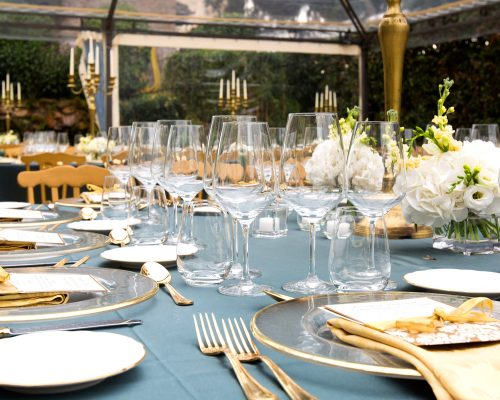 Top 5 Tips On How To Pick The Perfect Flowers For Every Event
