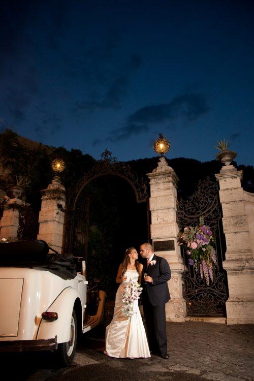 Patrizia Cilli Eventi planner & Wedding creation Services