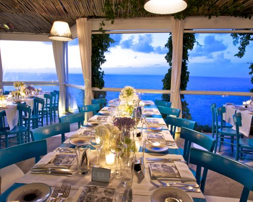 Is Capri Island your Destination Wedding ?