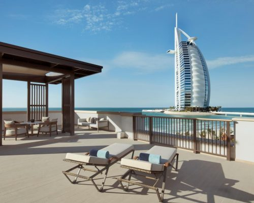 The 5 Places You Can't Miss In Dubai