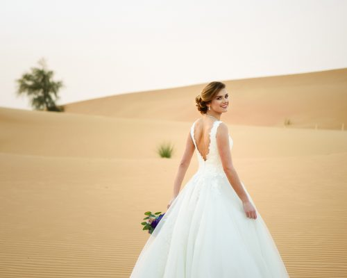 Why Dubai is the perfect destination for weddings